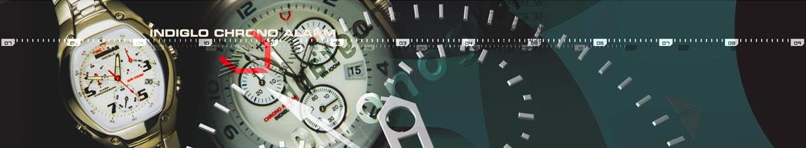 Timex Animation